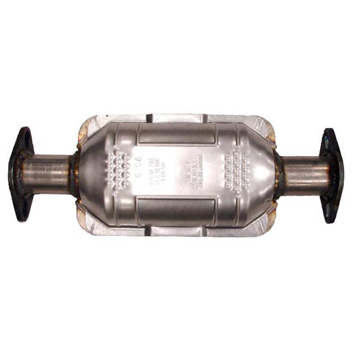 Chrysler Sebring                        Catalytic ConverterCatalytic Converter
