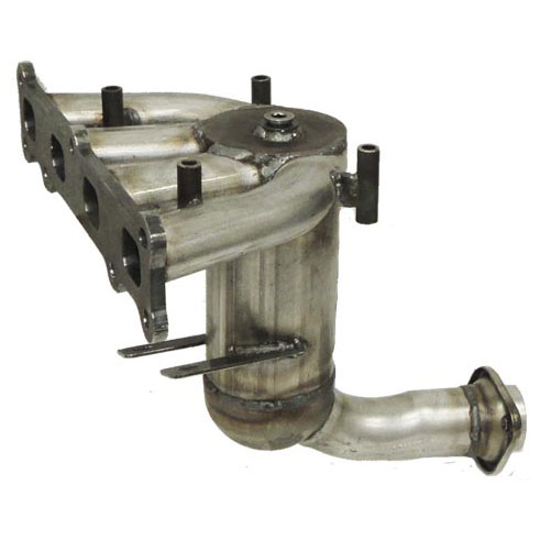 Jeep Patriot                        Catalytic ConverterCatalytic Converter