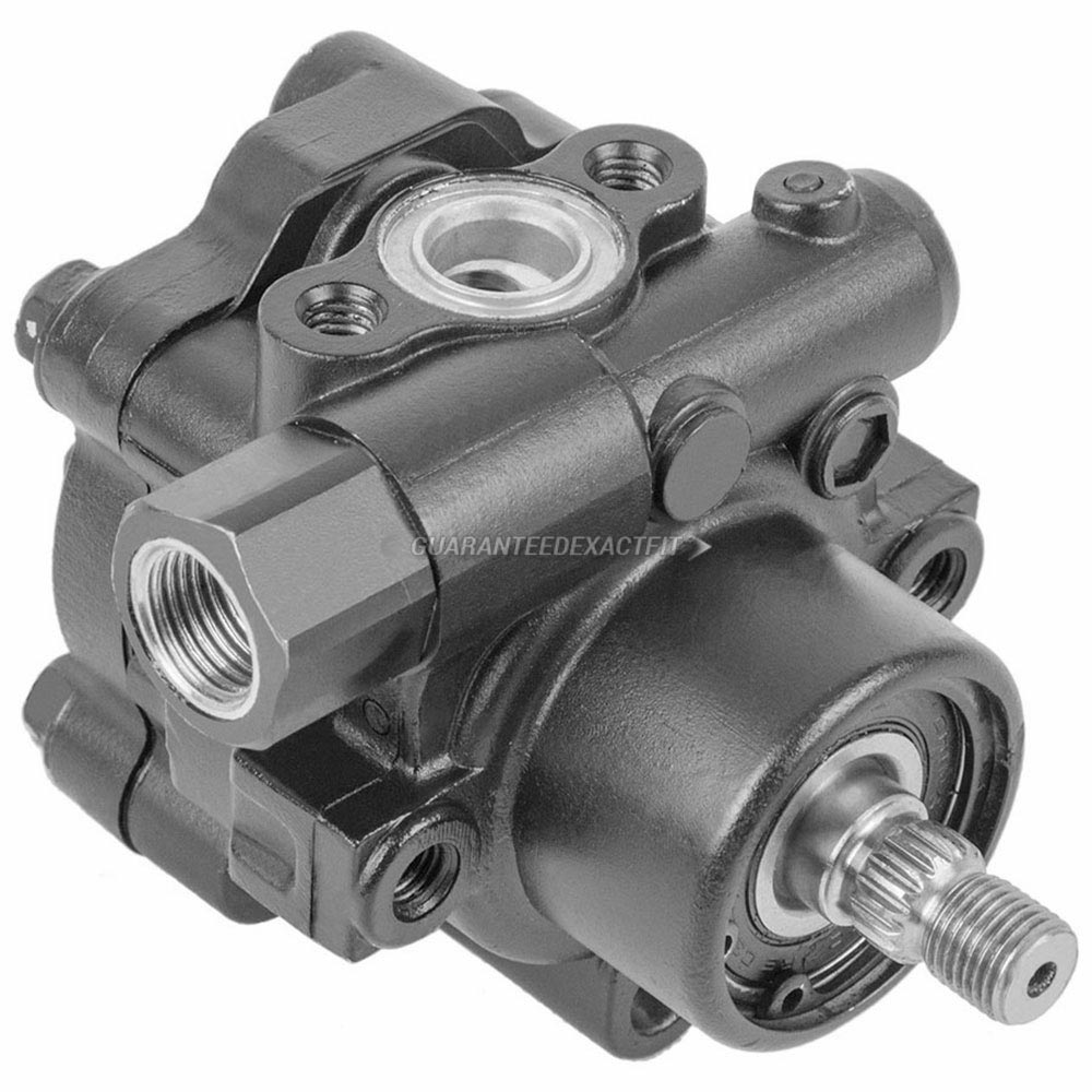Infiniti G37                            Steering PumpSteering Pump