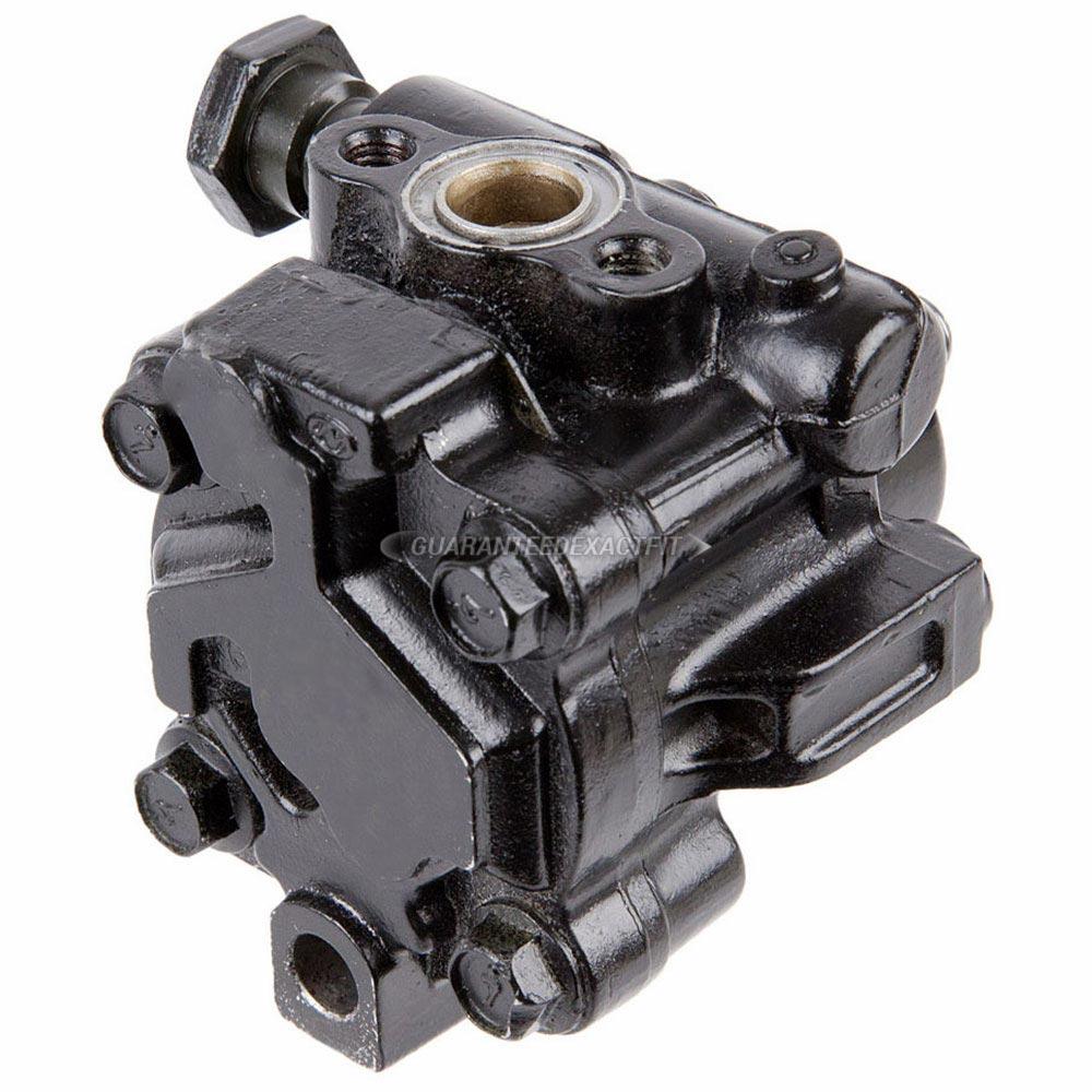 1997 Ford Taurus Power Steering Pump Sho Models