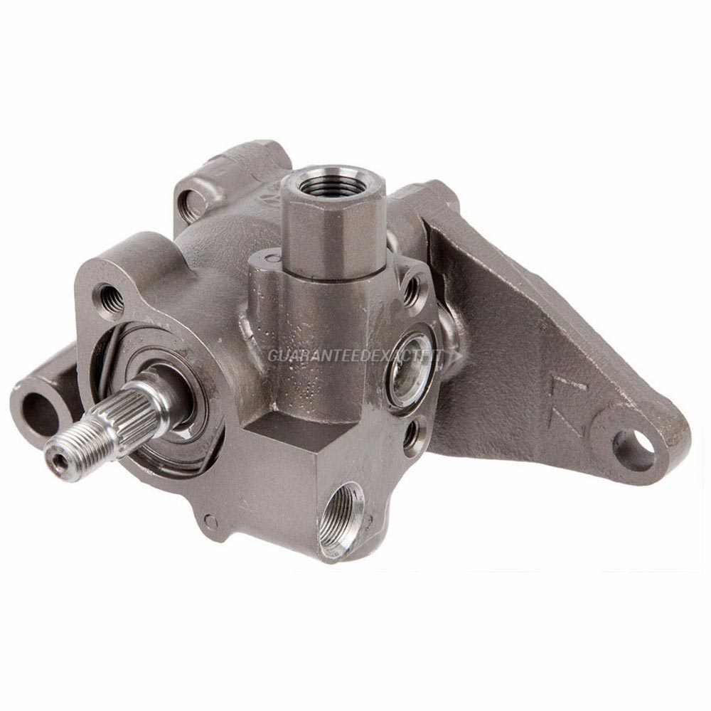 Kia Sedona                         Steering PumpSteering Pump