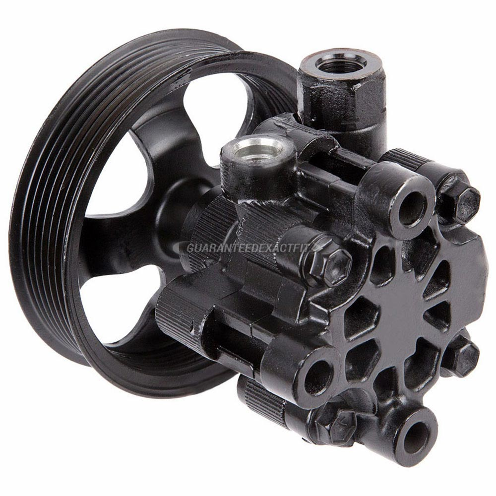 Toyota FJ Cruiser                     Steering Pump