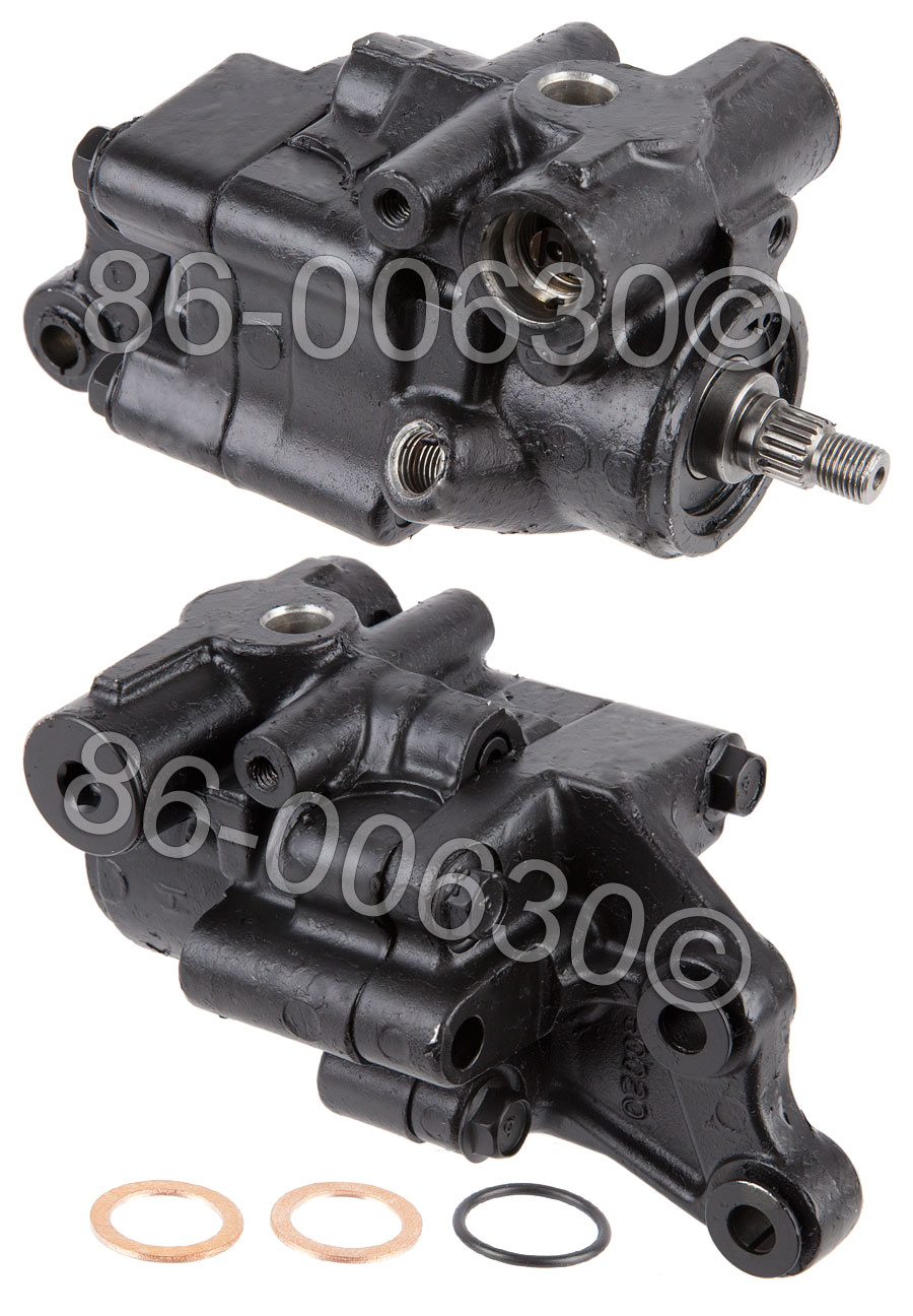 Lexus GS400 Steering Pump