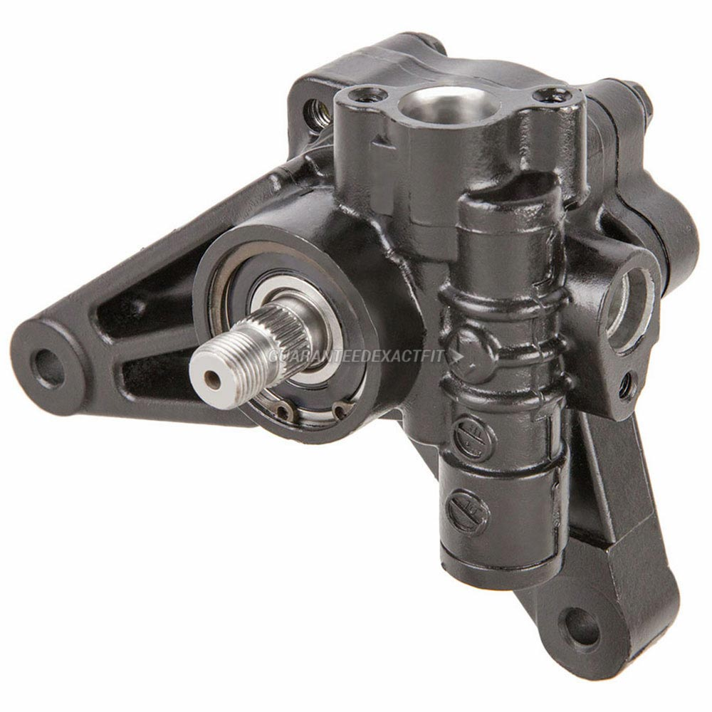 Acura TL                             Steering PumpSteering Pump