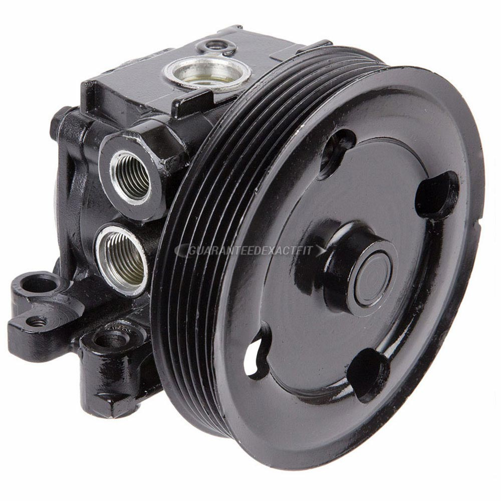 Mazda CX-7                           Steering PumpSteering Pump