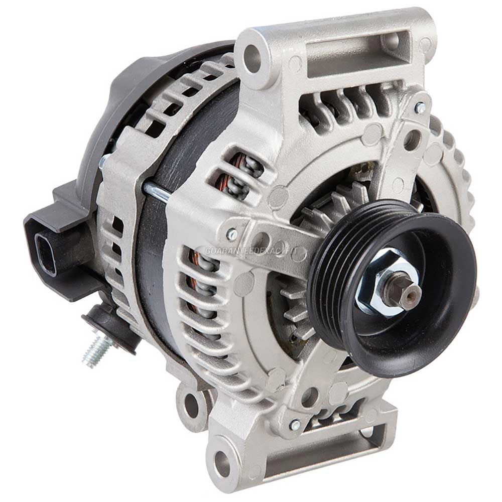 Chevrolet HHR                            AlternatorAlternator