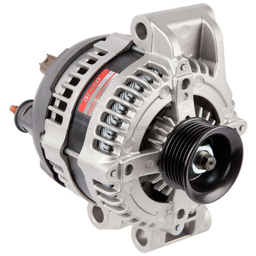 Dodge Charger                        Alternator
