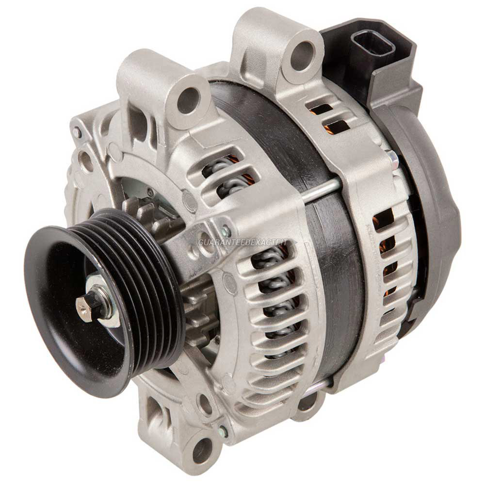 Buick Allure Alternator