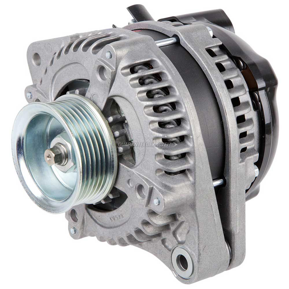 Acura TL                             AlternatorAlternator