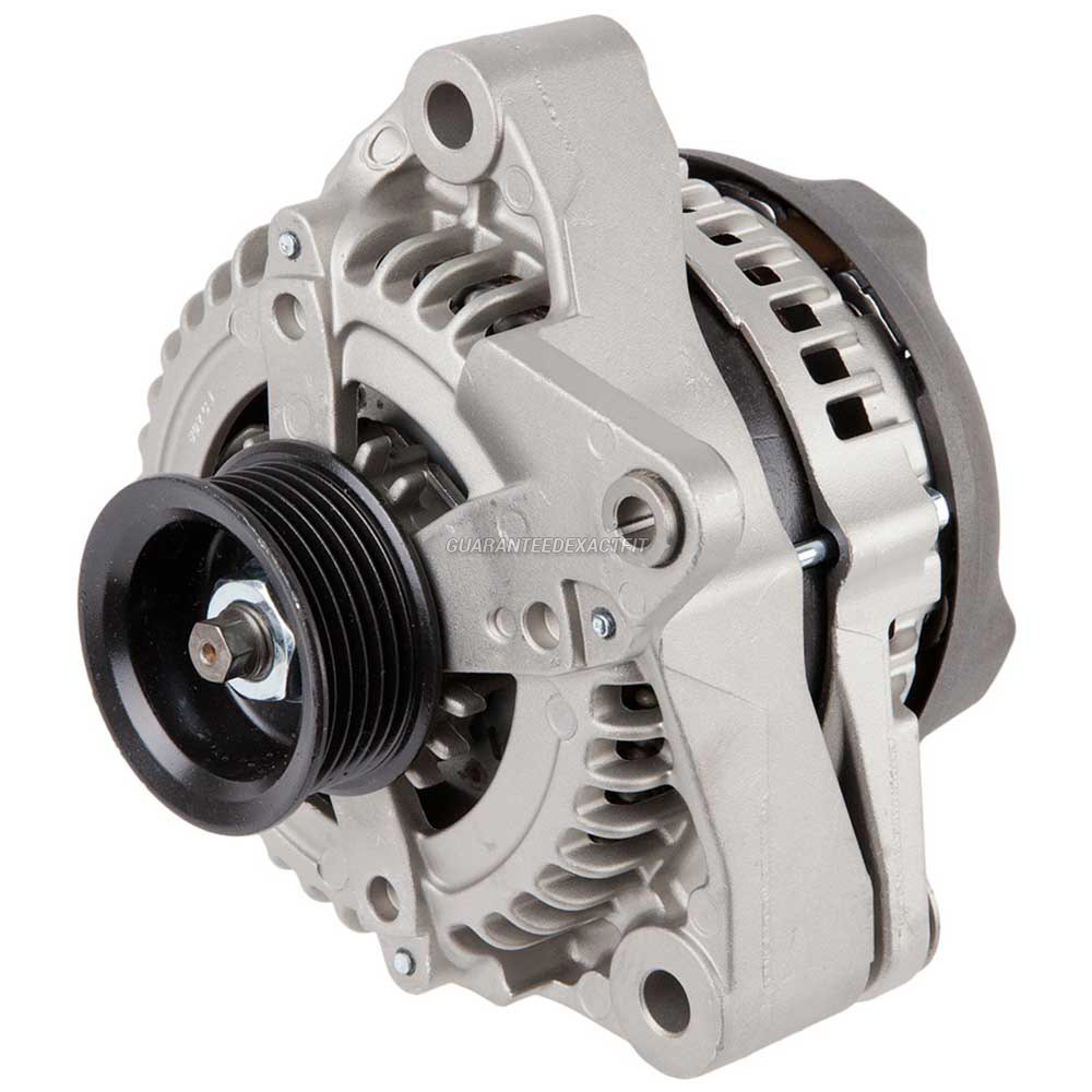Lexus GX470                          AlternatorAlternator