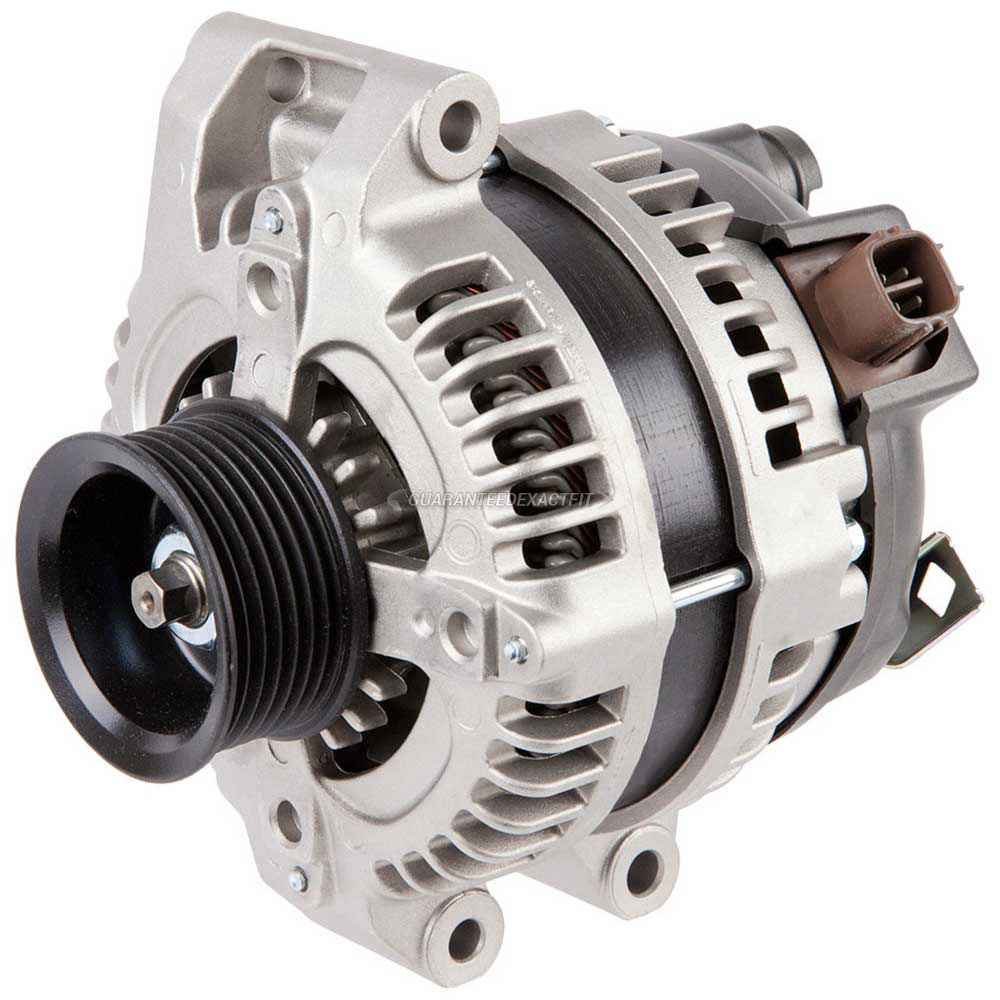 Honda Element                        AlternatorAlternator