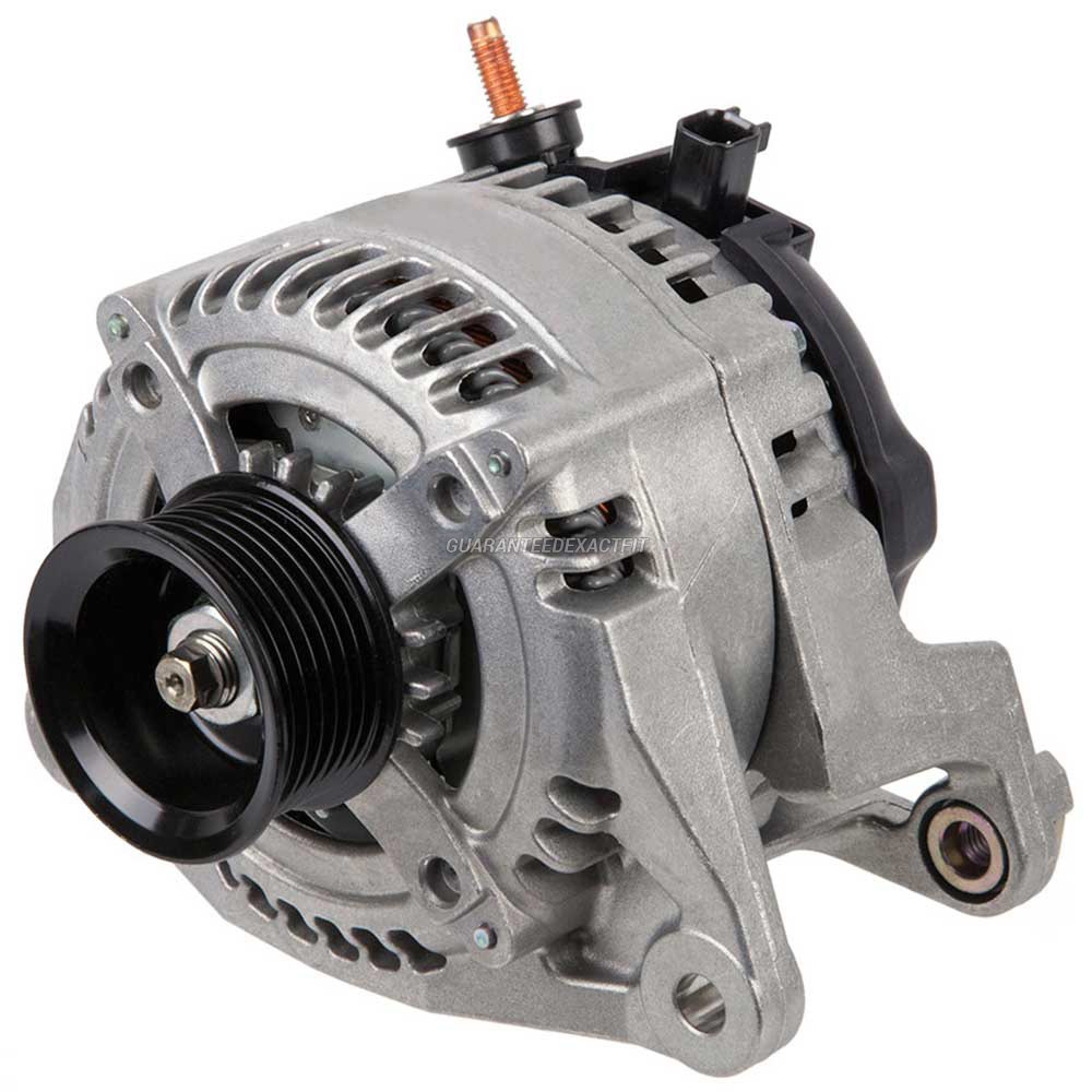 Dodge Ramcharger                     AlternatorAlternator