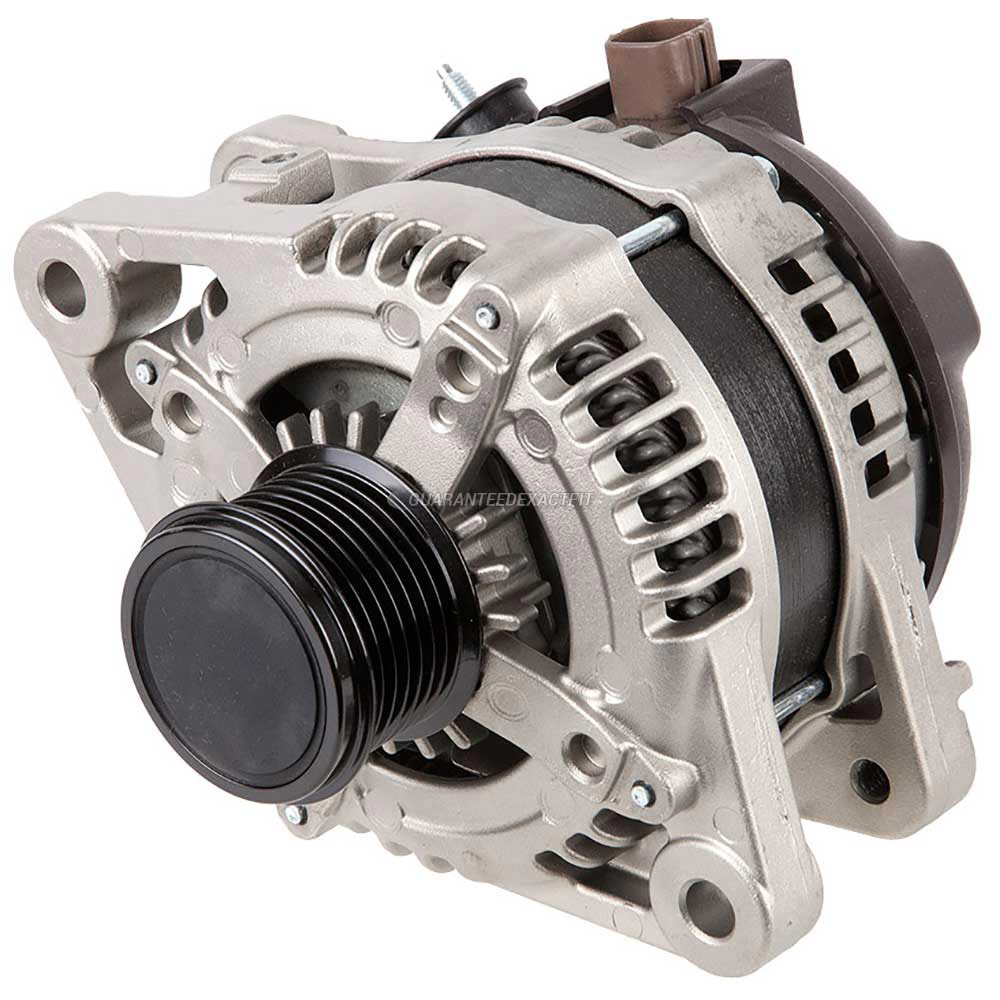 Toyota RAV4                           AlternatorAlternator