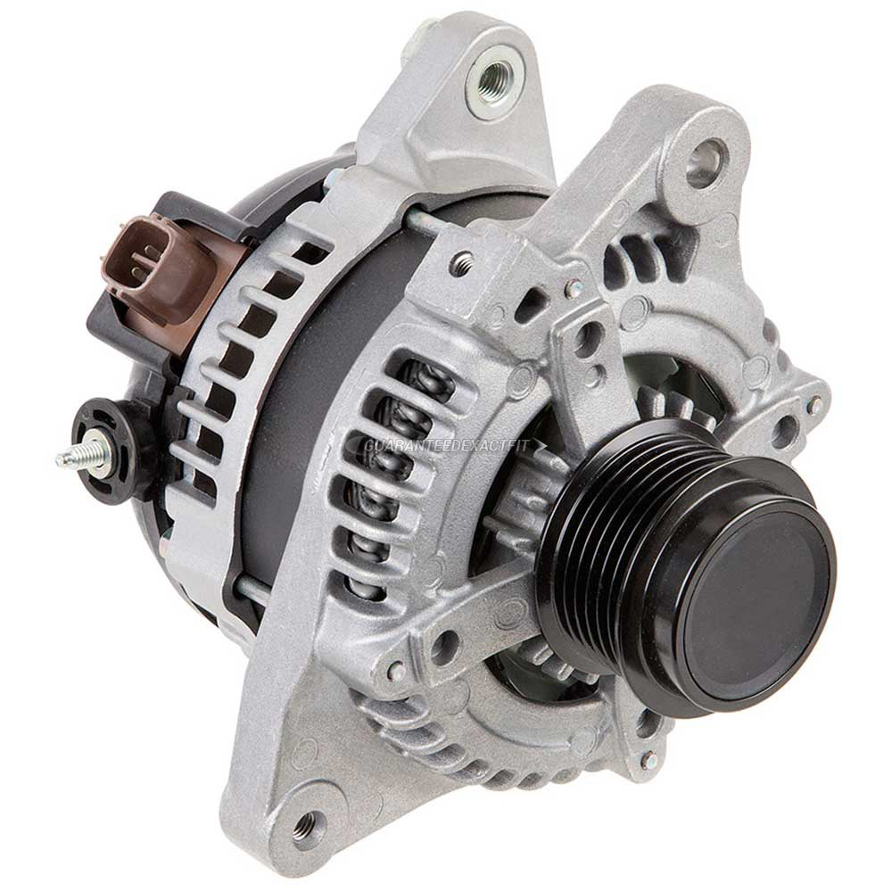 Scion xD                             Alternator