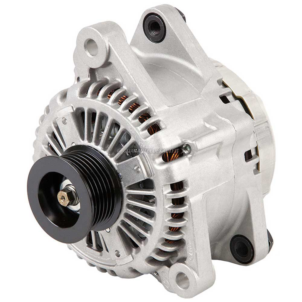 Hyundai Entourage                      Alternator