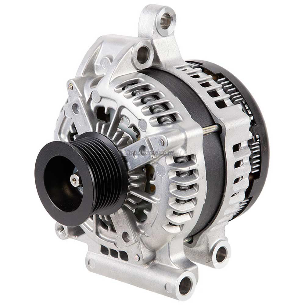 Toyota Landcruiser                    AlternatorAlternator