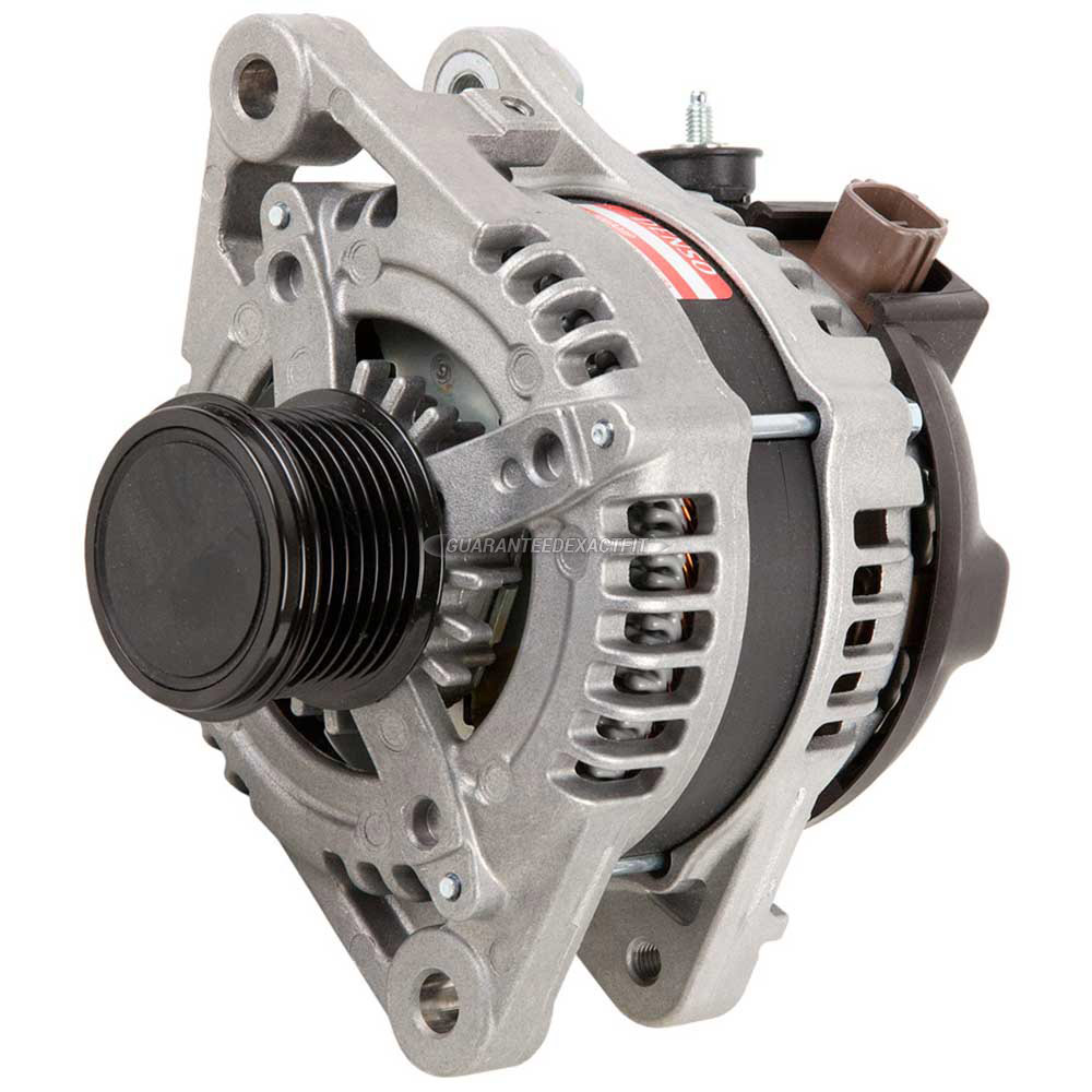 Lexus RX300                          AlternatorAlternator