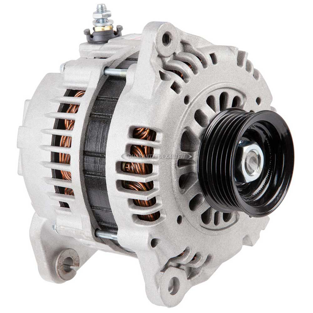 Nissan Altima                         AlternatorAlternator