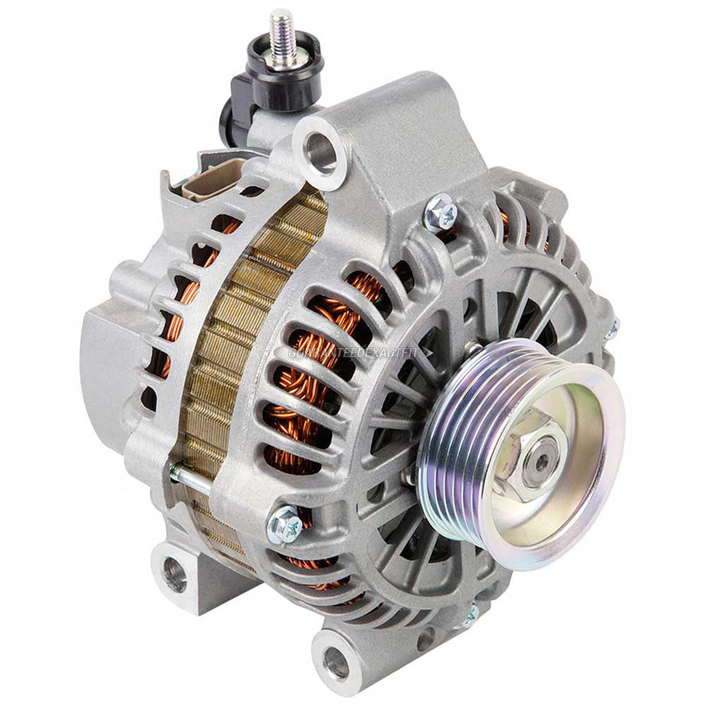 Mitsubishi Endeavor                       AlternatorAlternator