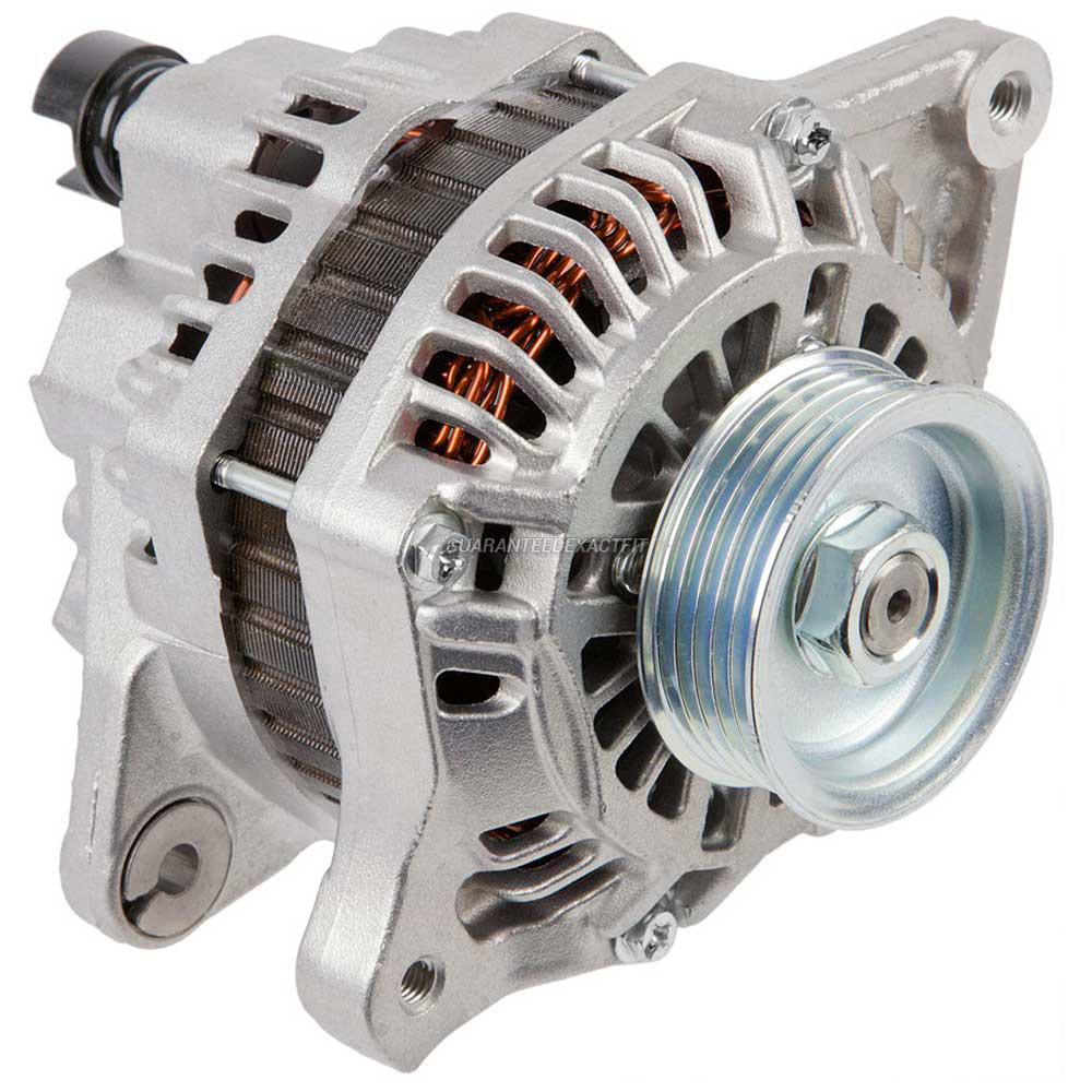 Honda Fit                            AlternatorAlternator