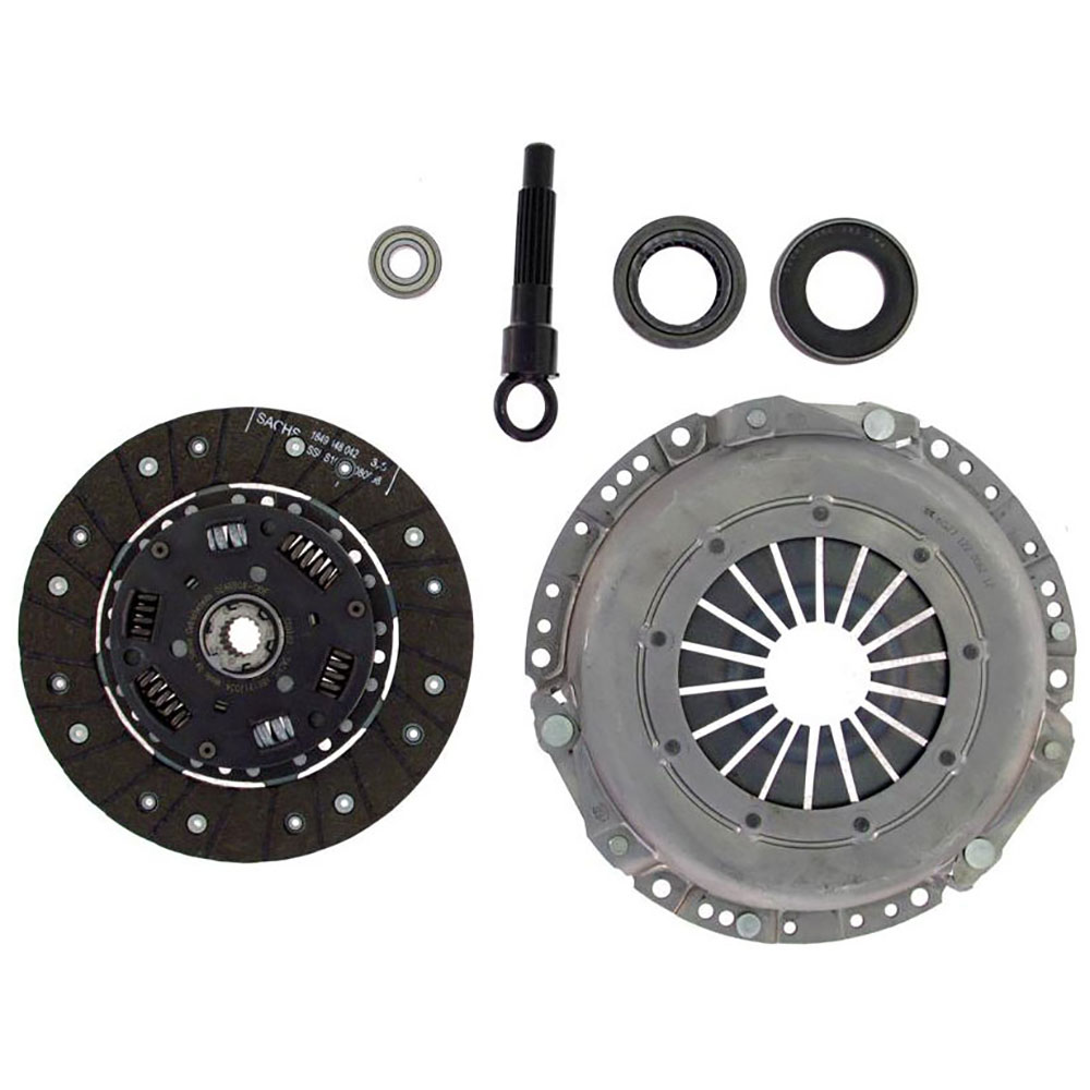 Saab 99                             Clutch KitClutch Kit