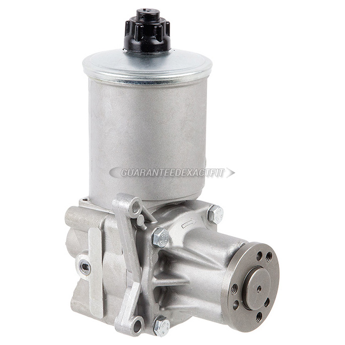 Mercedes_Benz 300D                           Steering PumpSteering Pump