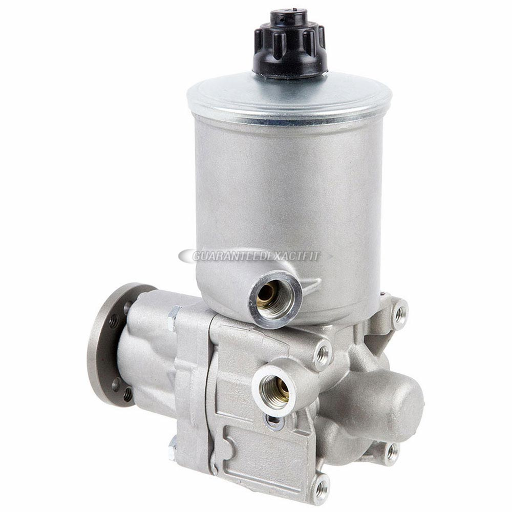 Mercedes_Benz C36 AMG                        Steering Pump