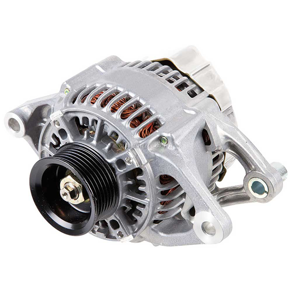 Dodge A Series Van                   AlternatorAlternator