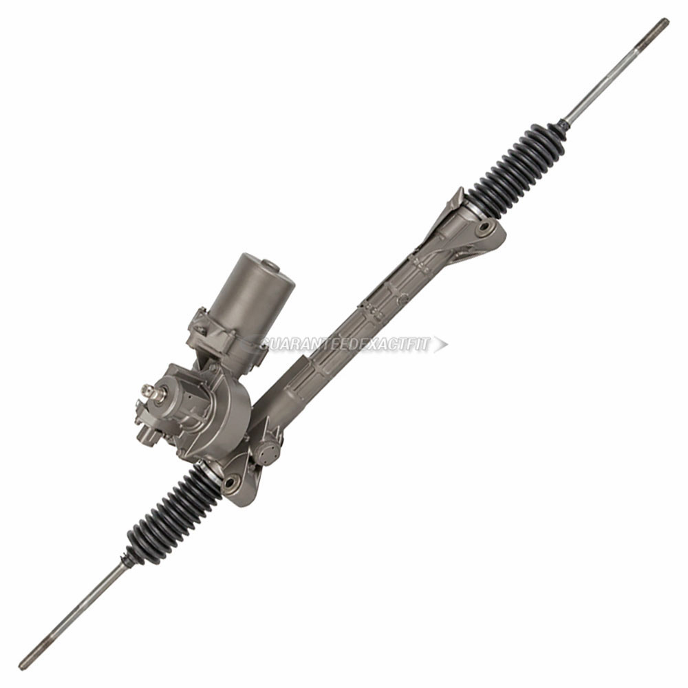 Mercury Marquis                        Electric Power Steering RackElectric Power Steering Rack