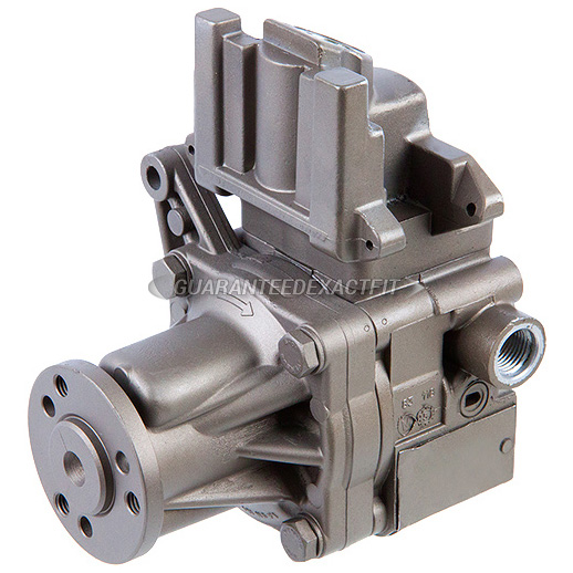 Mercedes_Benz E420                           Steering PumpSteering Pump
