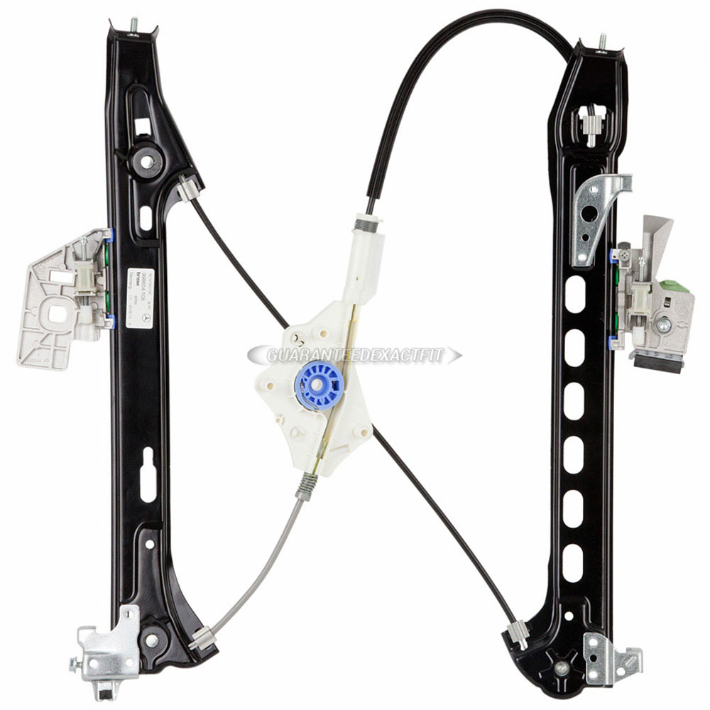 Mercedes_Benz CLS63 AMG                      Window Regulator OnlyWindow Regulator Only