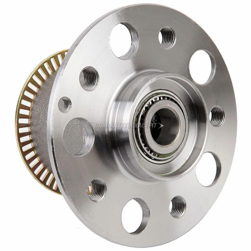 Mercedes_Benz CL65 AMG                       Wheel Hub AssemblyWheel Hub Assembly