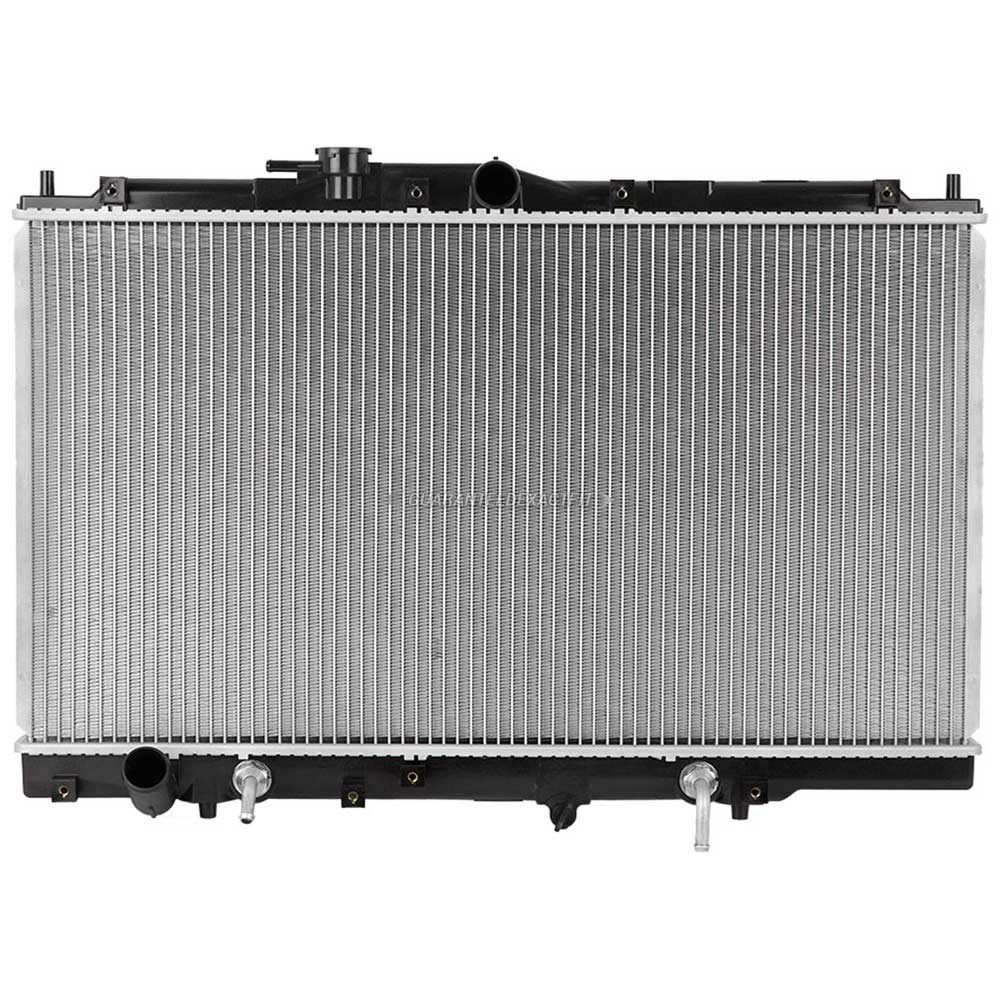 Honda Accord                         RadiatorRadiator
