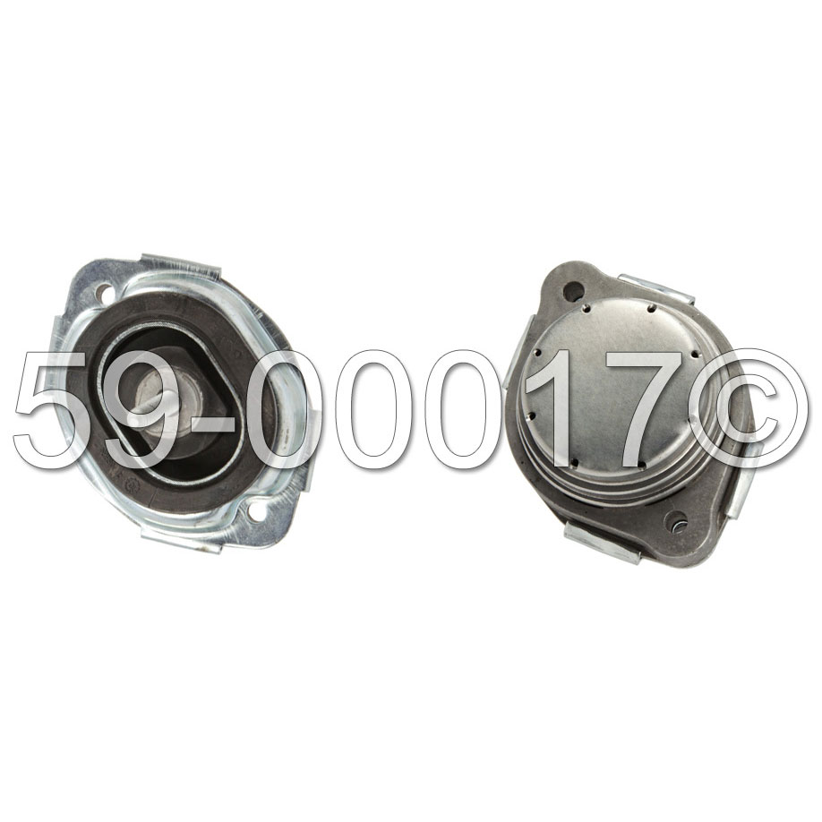 BMW X5                             Engine MountEngine Mount