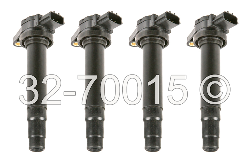 Nissan Sentra                         Ignition Coil SetIgnition Coil Set