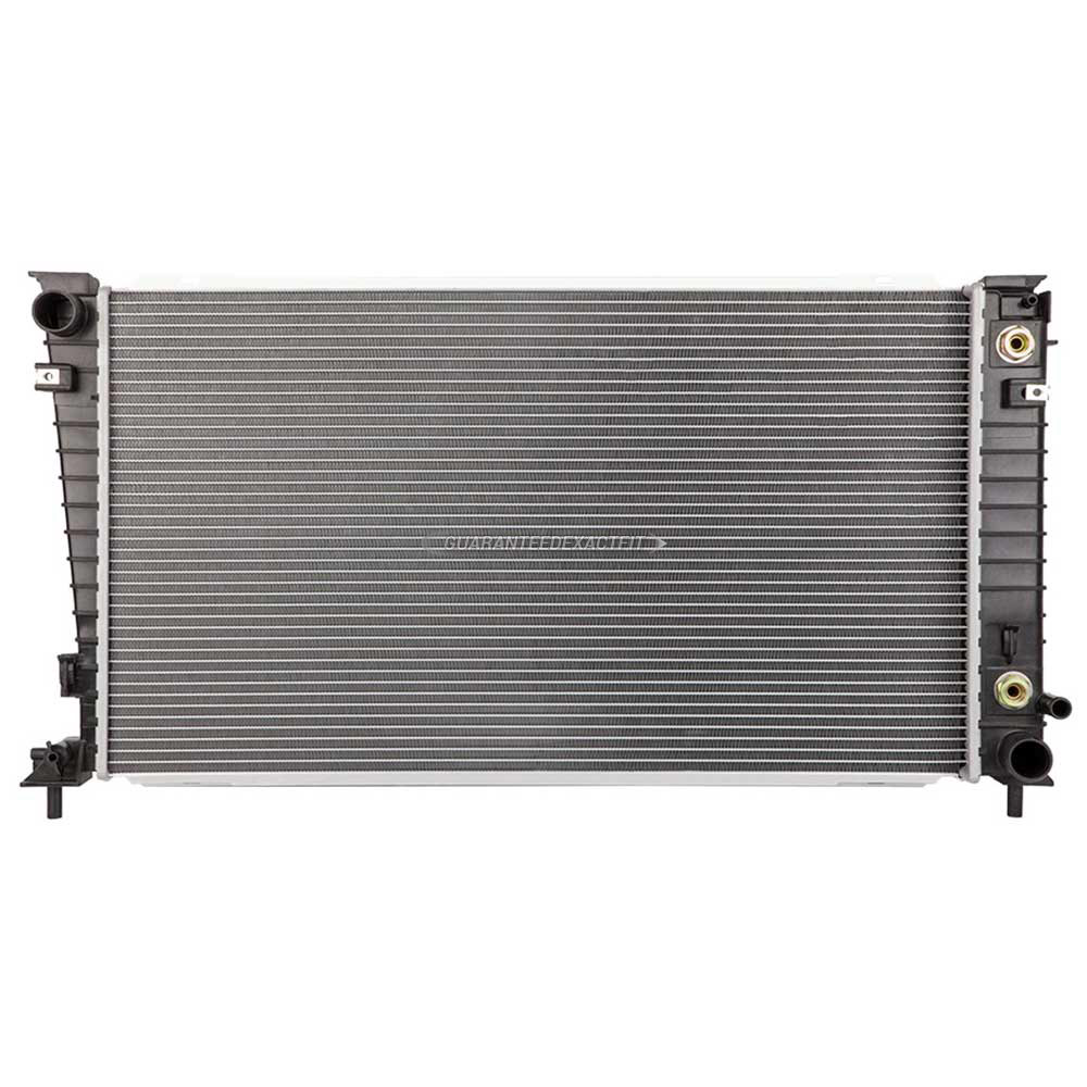 Ford Windstar                       RadiatorRadiator