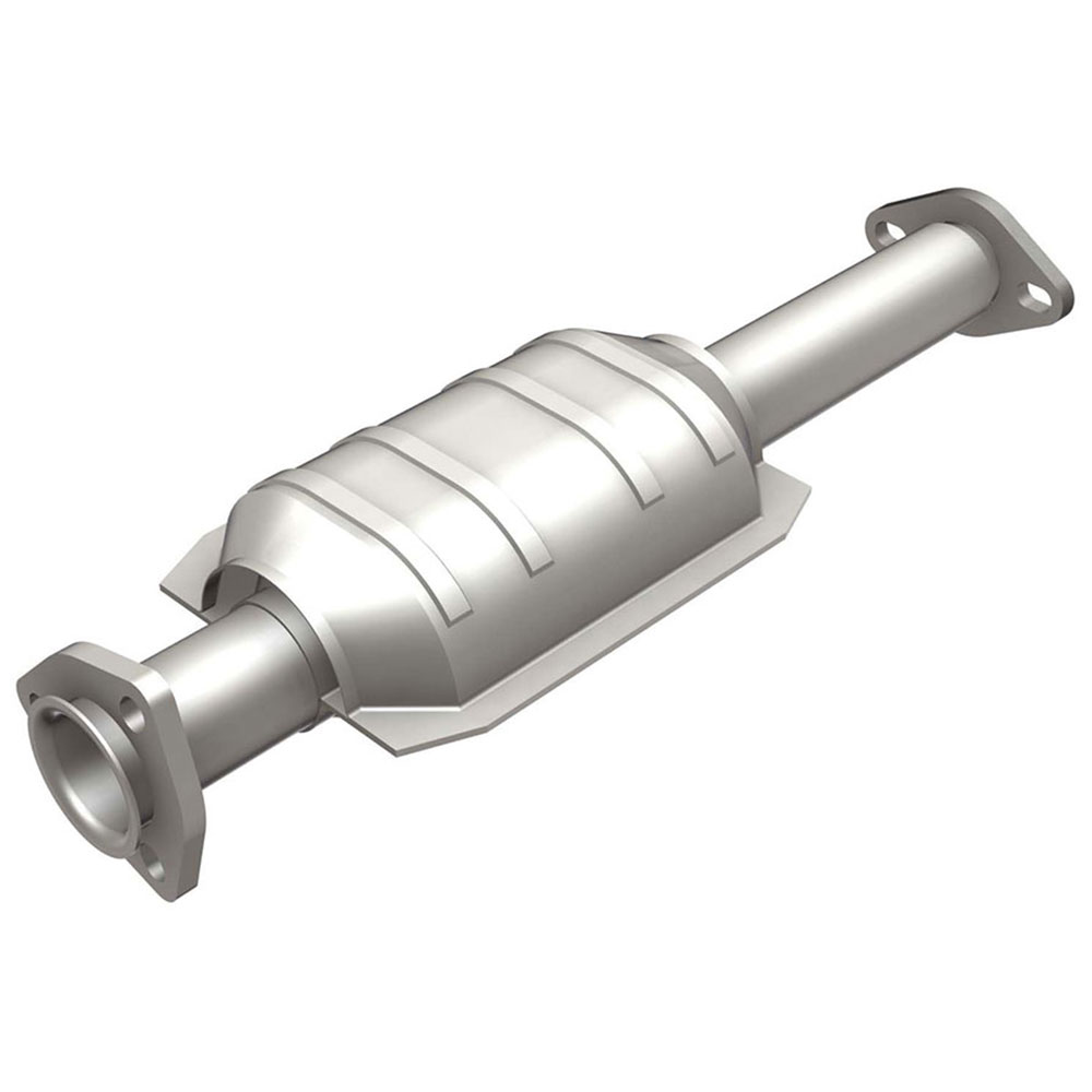 Suzuki Sidekick                       Catalytic ConverterCatalytic Converter