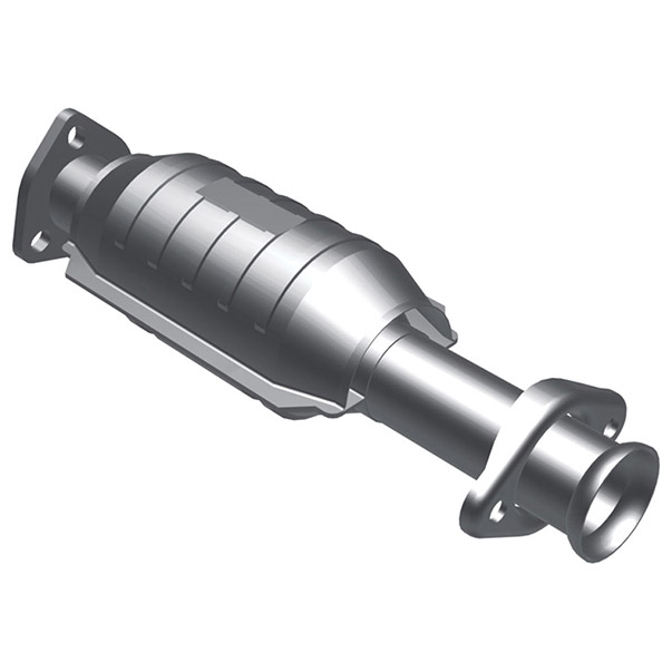 Honda Del Sol                        Catalytic ConverterCatalytic Converter