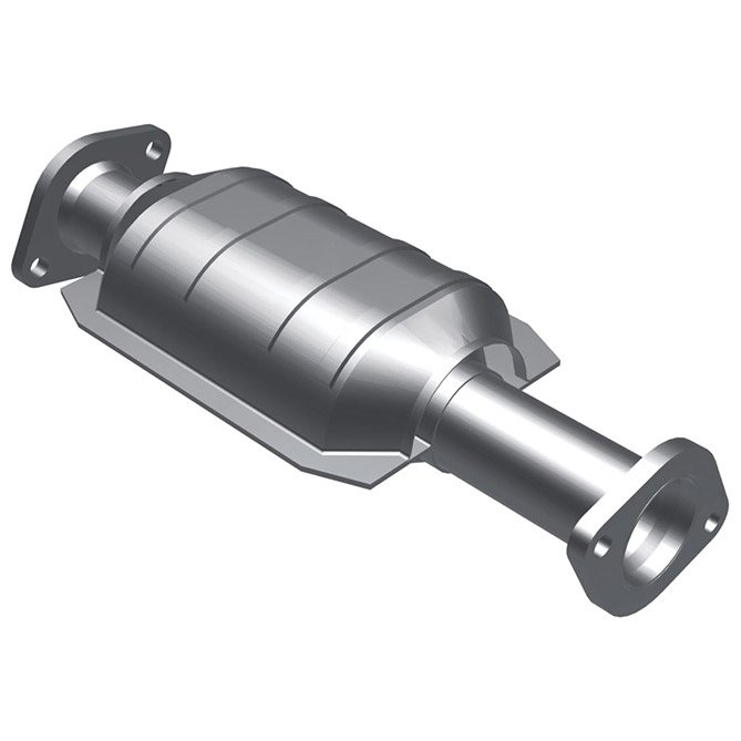 Nissan Quest                          Catalytic ConverterCatalytic Converter