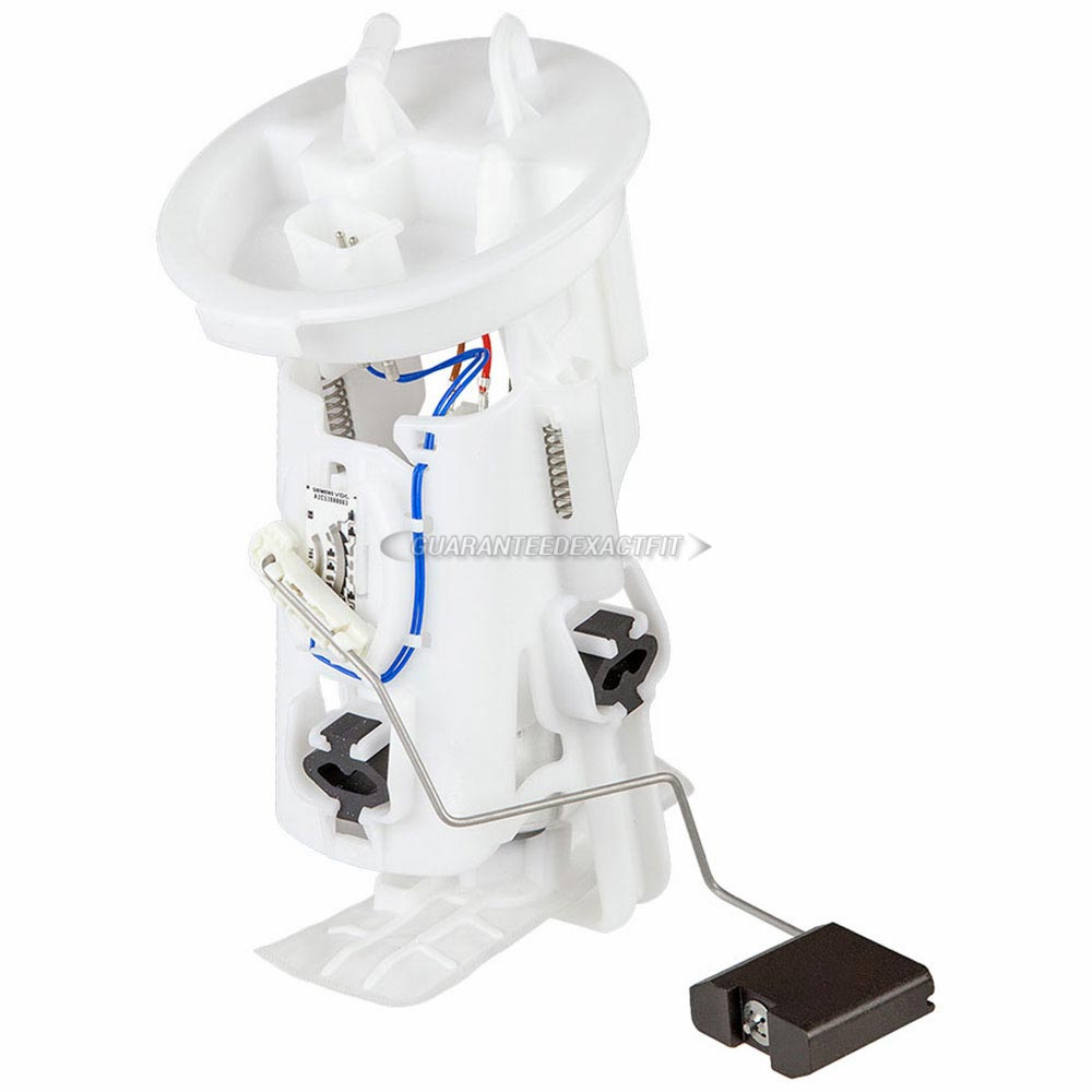 BMW 325xi                          Fuel Pump AssemblyFuel Pump Assembly