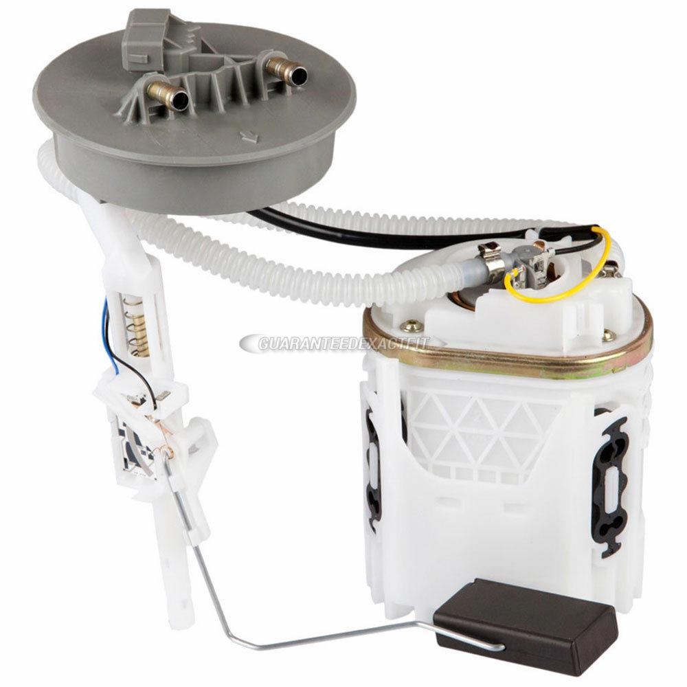 Volkswagen Cabriolet                      Fuel Pump AssemblyFuel Pump Assembly