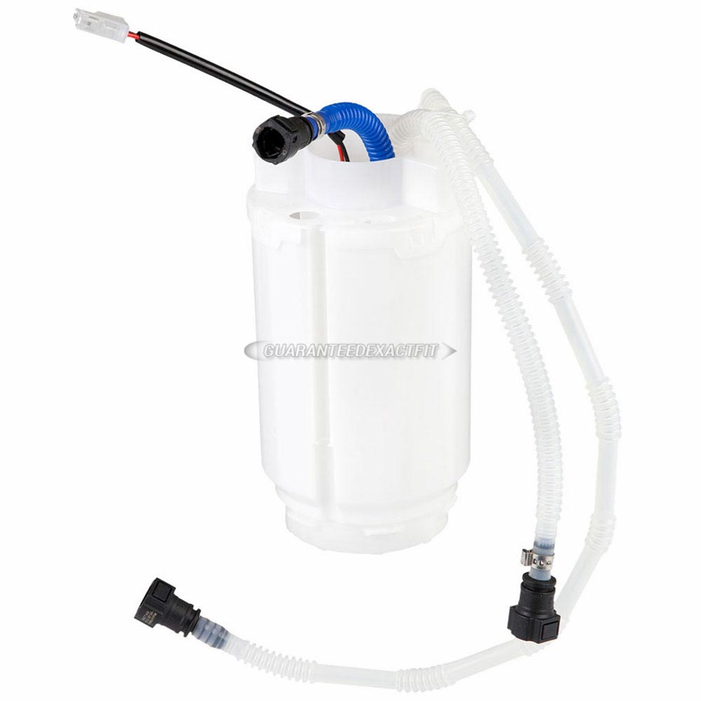 Volkswagen Touareg                        Fuel Pump AssemblyFuel Pump Assembly