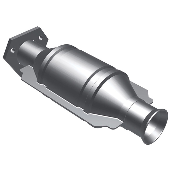 VW Vanagon                        Catalytic ConverterCatalytic Converter