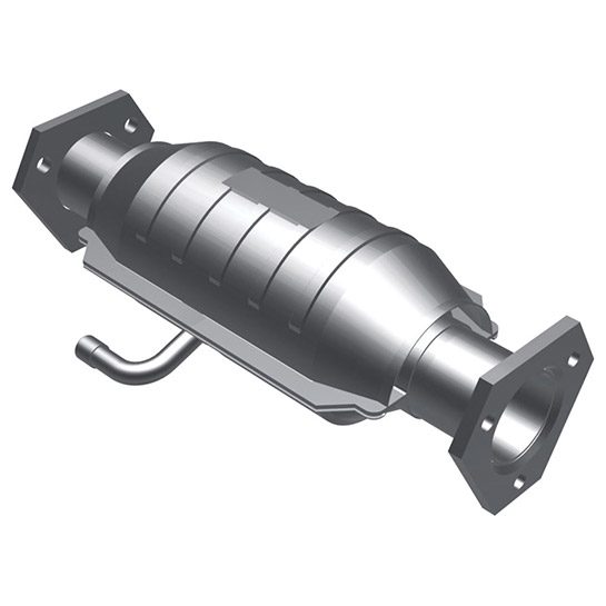 Volkswagen Rabbit                         Catalytic ConverterCatalytic Converter