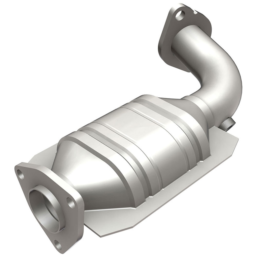 Chevrolet Tracker                        Catalytic ConverterCatalytic Converter