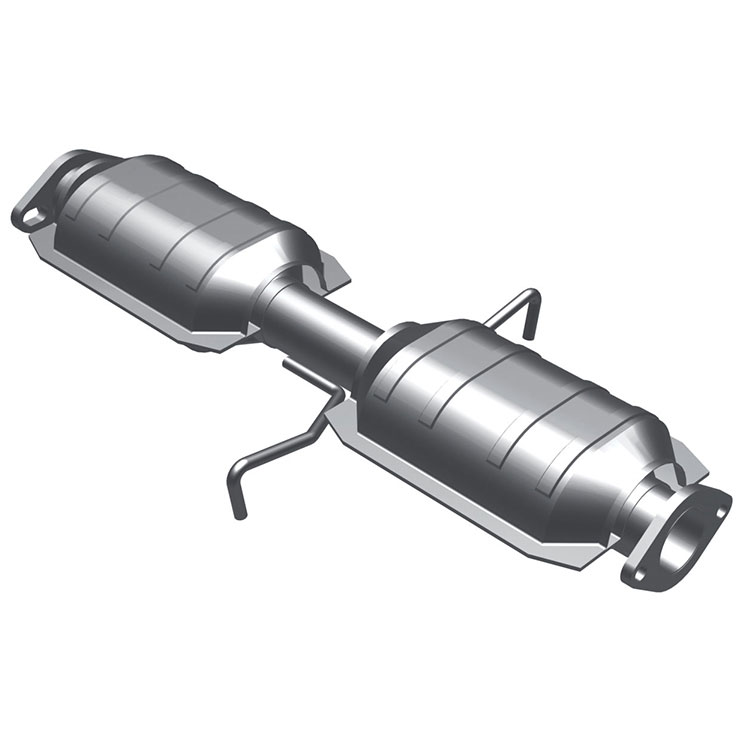 Mitsubishi Galant                         Catalytic ConverterCatalytic Converter