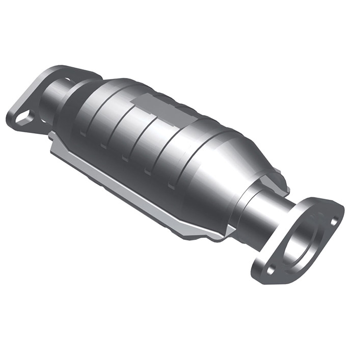 Plymouth Sapporo                        Catalytic ConverterCatalytic Converter