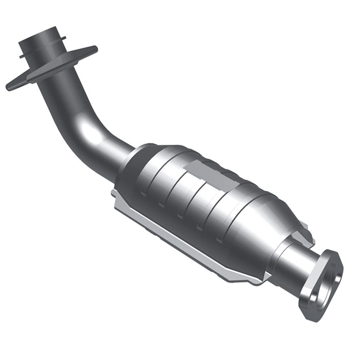 Dodge Ramcharger                     Catalytic ConverterCatalytic Converter