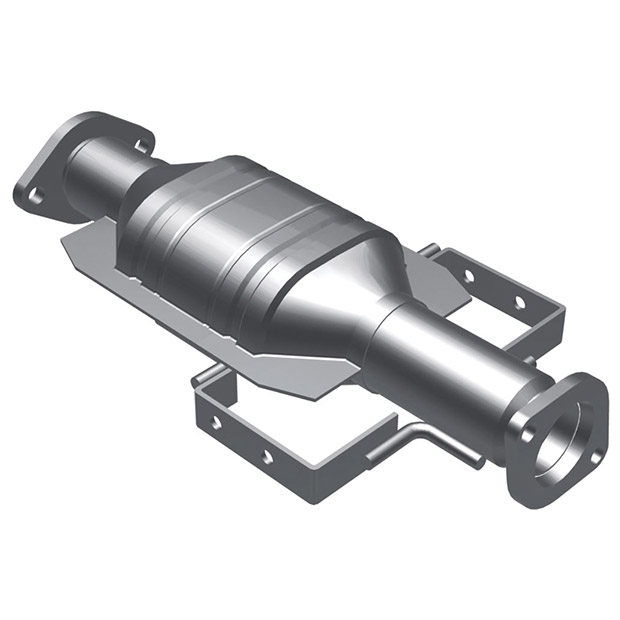 Dodge Avenger                        Catalytic ConverterCatalytic Converter