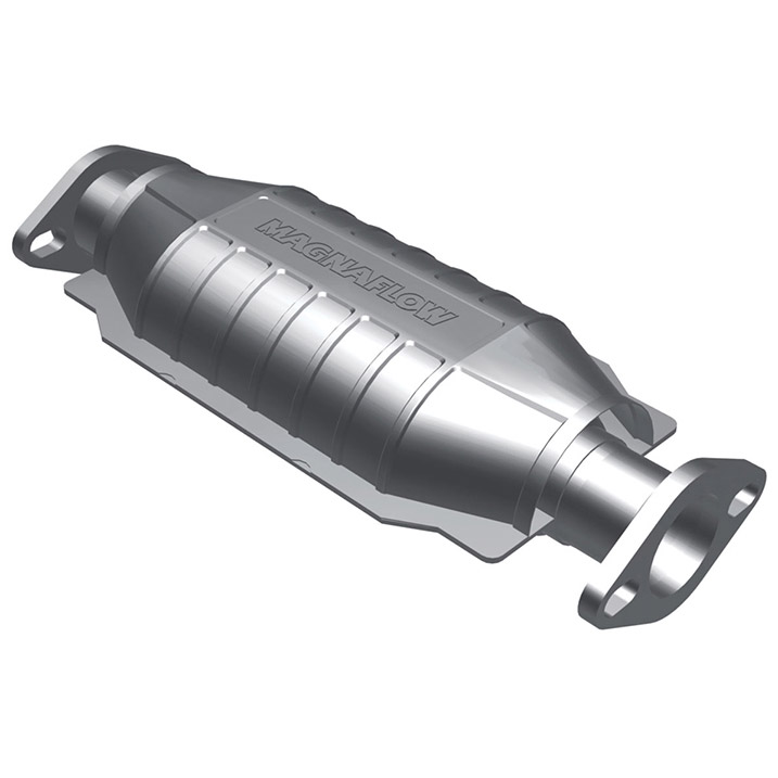 Plymouth Colt                           Catalytic ConverterCatalytic Converter